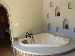 Cement Bathroom Sink - concrete countertop tips