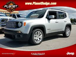 gray jeep renegade new 2017 jeep renegade in miami near kendall u0026 doral planet