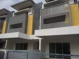 3 storey house 3 storey house kajang nadayu 92 with furnish 3 storey house