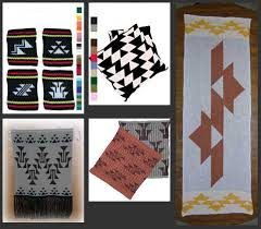 knit native american designs by darlene marshall a registered