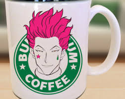 world u0027s famous copy ninja anime nerd coffee kakashi mug