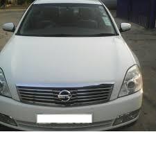 nissan teana 2009 nissan teana kenya car bazaar ltd