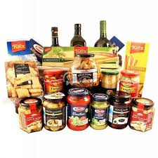 send a gift basket send pasta gift baskets italy spain germany uk portugal belgium