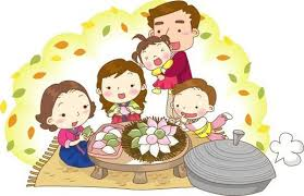 our peace happy chuseok day