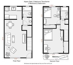 two apartment floor plans 2 bedroom apartment plans nrtradiant com