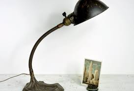 lamps beguile vintage crystal desk lamp formidable vintage desk