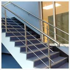 stainless steel railing stainless steel staircase railing