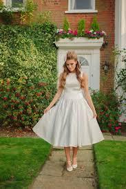 kitty u0026 dulcie sweet audrey a cheap but gorgeous wedding dress