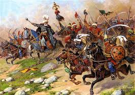 Ottomans Turks Sipahis Charging Actions Pinterest Ottomans Ottoman Empire
