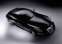 maybach sports car exelero an 8 million dollar luxury coupe i like to waste my time