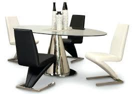 table de cuisine moderne en verre table de cuisine moderne en verre awesome table cuisine ronde