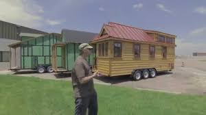tumbleweed tiny house youtube
