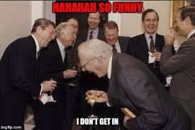 Hahahah Meme - laughing men in suits meme imgflip
