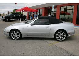 maserati spyder 2003 2003 maserati m138 spyder texas grand auto world