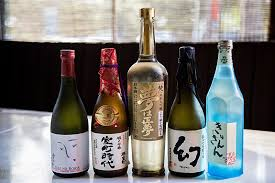 saké de cuisine inside baku s growing sake program magazine november