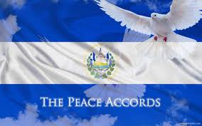 Flag El Salvador Generation Of U002792 El Salvador U0027s Road Map To Sustained Peace