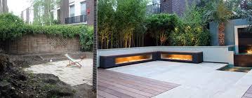 long narrow garden ideas uk google search garden ideas