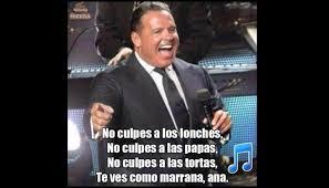 Miguel Memes - luis miguel gordo es víctima de divertidos memes fotos foto 1