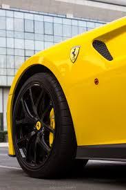 ferrari horse mobile hd wallpapers yellow ferrari macro sportscar wheel horse
