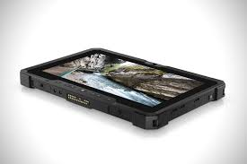 Dell Rugged Dell Latitude 7212 Rugged Tablet Hiconsumption