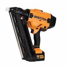 Bosch Roofing Nail Gun by Bostitch Tools Fasteners Compressors U0026 Accessories Bostitch