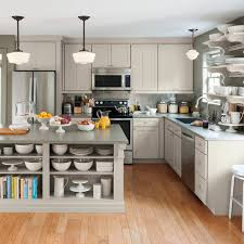 Design A Kitchen Home Depot Kitchen Makeover Tips From The Home Depot Design Team Martha Stewart