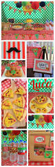 halloween pizza party ideas love that party birthday invitations and party decorations