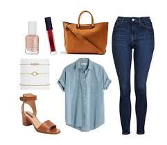 casual friday ideas what to wear to work college fashion