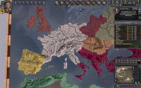 Holy Roman Empire Map Steam Community Guide Translatio Imperii A Guide To The
