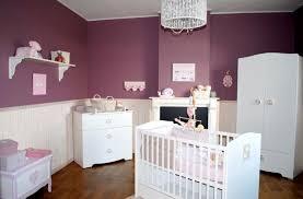 chambre bébé violet chambre bb fille la chambre du0027un bb fille tendance cu0027est