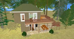 home design 300 sq ft house houses under square feet intended