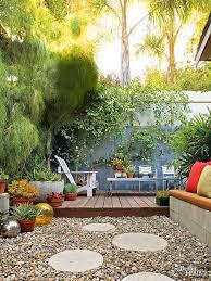 Grassless Backyard Ideas 20 Impressive Wooden Patio Deck Ideas From The Blog Pinterest
