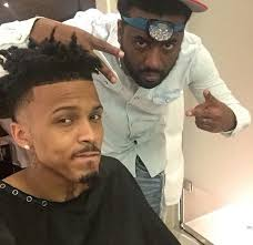 auaugust alsina haircut collections of august alsina dreads cute hairstyles for girls