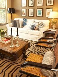 animal print furniture home decor 10 neutral slipcovers that pop hgtv