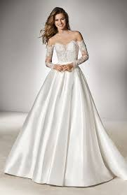 pronovias wedding dresses pronovias wedding dresses style designer gowns essex