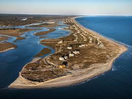 Nc Coast Map The 11 Best Beaches In North Carolina Photos Condé Nast Traveler