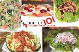 promo cuisine buffet 101 big promo