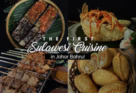 h e cuisine taste the 100 authentic food at the sulawesi