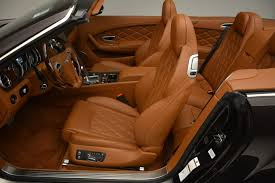 orange bentley interior 2013 bentley continental gtc v8 stock 7059 for sale near