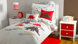 Dinosaurs Curtains And Bedding by Stegosaurus Dinosaur Bedding Kids Bedding Dreams Youtube