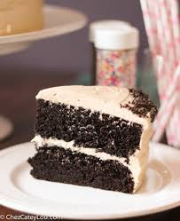 Cream Cheese Frosting Ina Garten by Chocolate Cake With Peanut Butter Buttercream Frosting Chez