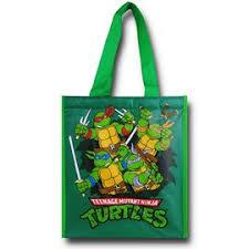 mutant turtles merchandise