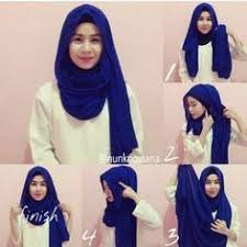 tutorial hijab resmi pin by linda zulkifli on hijab tutorials pinterest square hijab