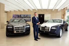 roll royce dubai middle east sales drive rolls royce u0027s record year gulf business