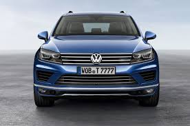 touareg volkswagen 2014 2015 volkswagen touareg refreshed for beijing automobile magazine