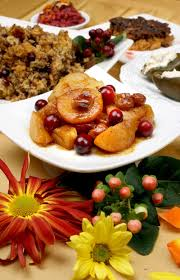 readers their best thanksgiving side dishes