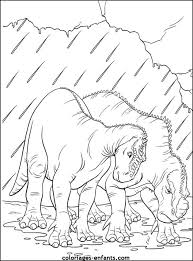 jeux de diplodocus az coloriage