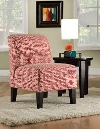 Geometric Accent Chair Geometric Design Accent Chair Ffo Home