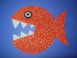 week 4 piranhas don u0027t eat bananas by aaron blabey cloudschool