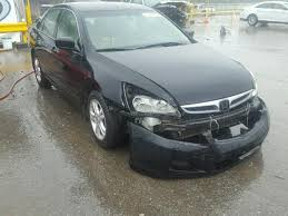 2006 black honda accord 1hgcm563x6a113216 2006 black honda accord se on sale in tn